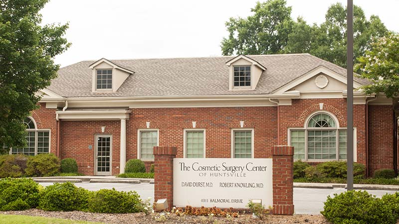 The Cosmetic Surgery Center of Huntsville - Robert Knowling, MD