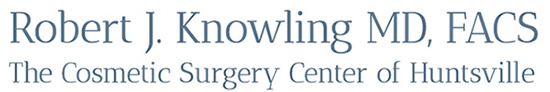 Robert J. Knowling MD, FACS